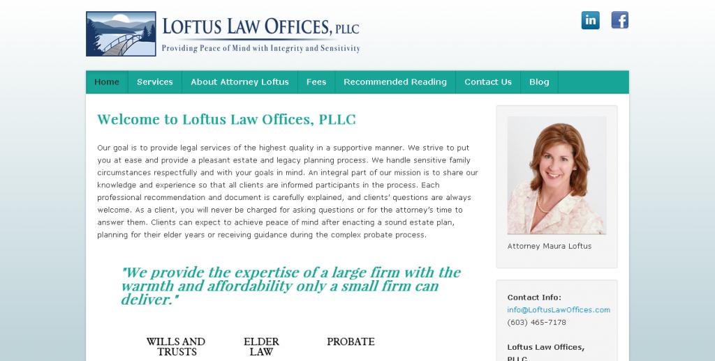 loftus-Home