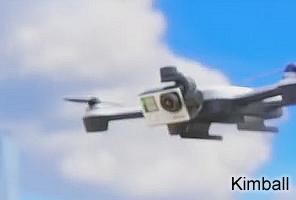 Sneak Peek at GoPro Karma Drone